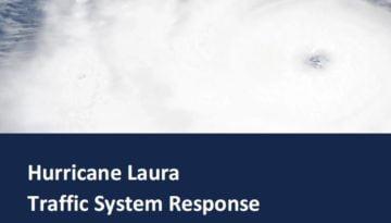 Hurricane Laura Report